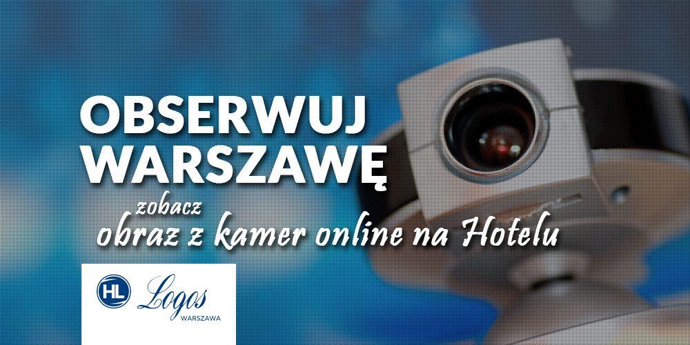Kamery online