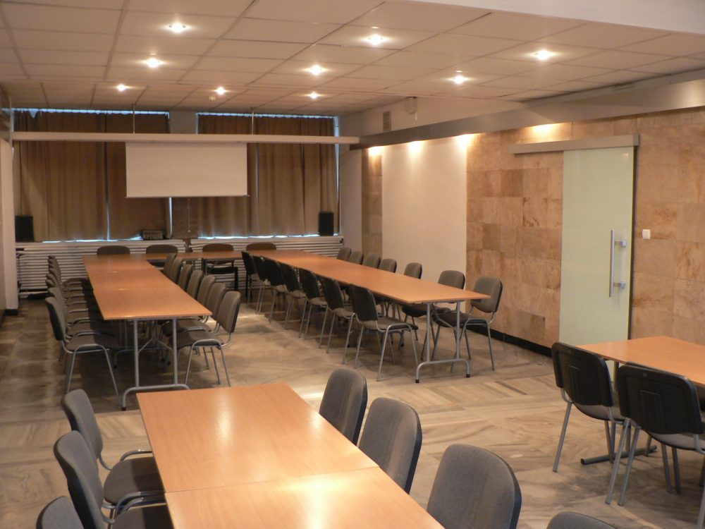 """Conference Room """"100"""""""