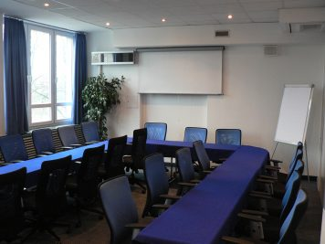 """Conference room """"Blue"""""""